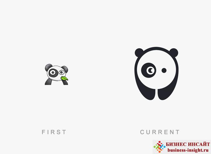 Логотип Bored Panda
