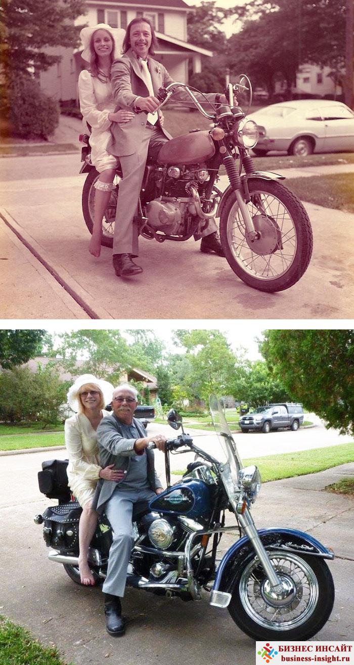 Воссоздание старых фотографий