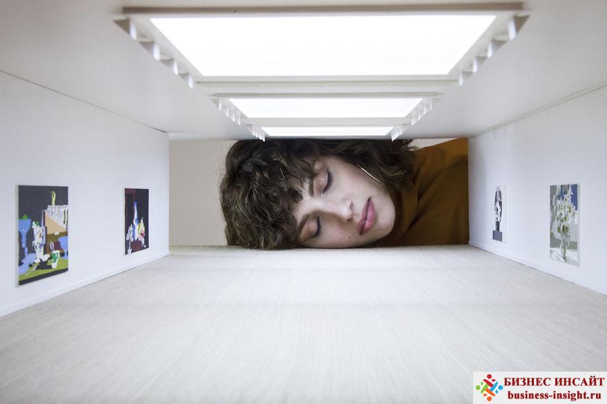 Миниатюрные картинные галереи