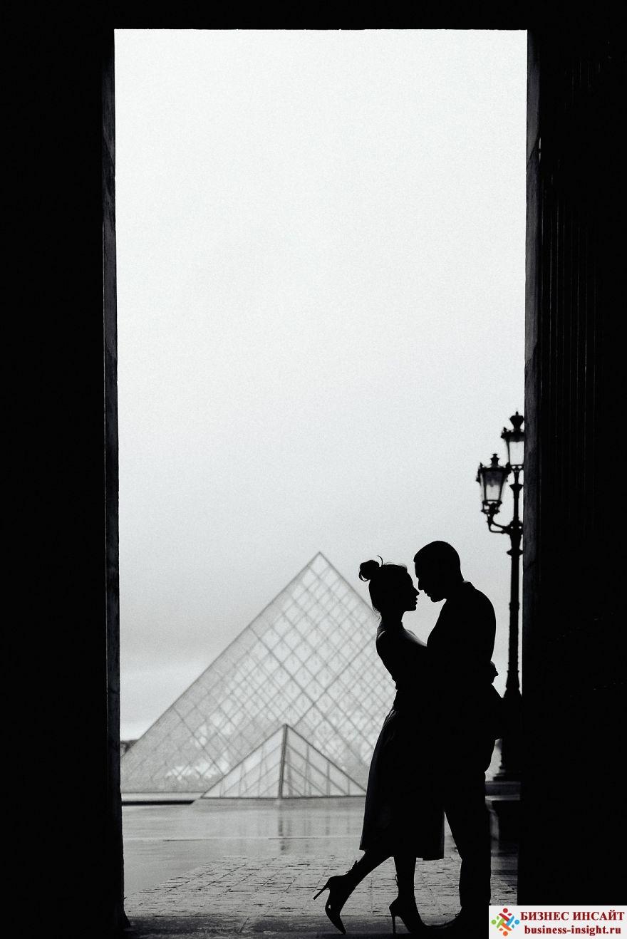 Топ-25 лучших свадебных фото в этом году