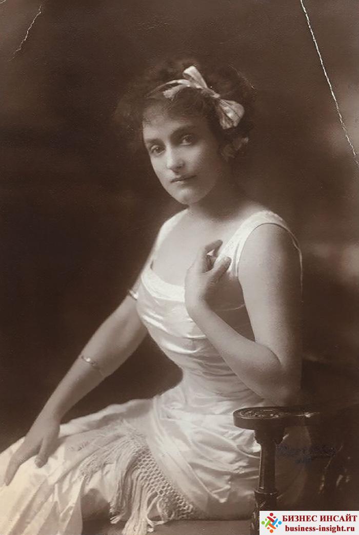 Фотографии в стиле 1900-х годов эпохи короля Эдуарда. Annette Marie Sarah Kellerman (Аннет Мари Сара Келлерман, 1886 - 1975)