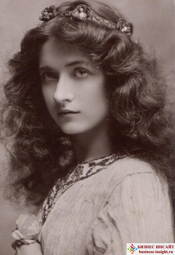 Фотографии в стиле 1900-х годов эпохи короля Эдуарда. Maude Fealy (Мэди Фейли, 1883 - 1971)