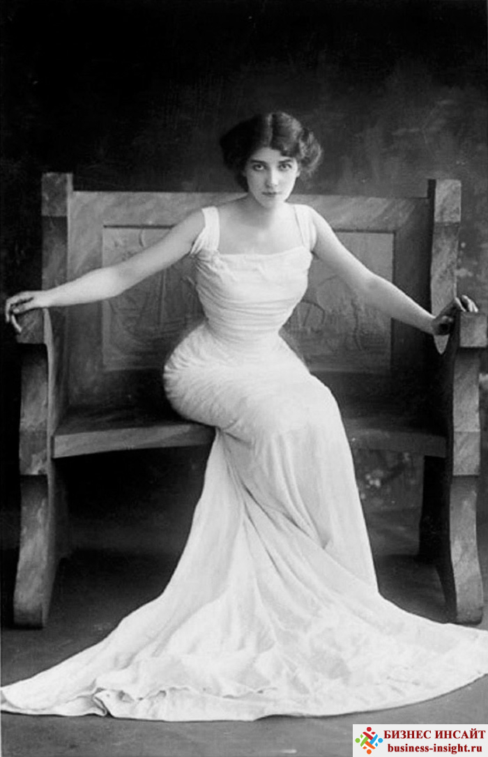 Фотографии в стиле 1900-х годов эпохи короля Эдуарда. Ethel Warwick (Этель Уорвик, 1882 - 1951)