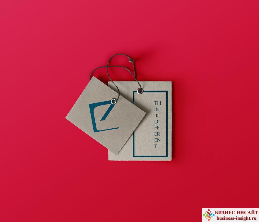 Пример проекта по созданию Персонального бренда. Этикетки.