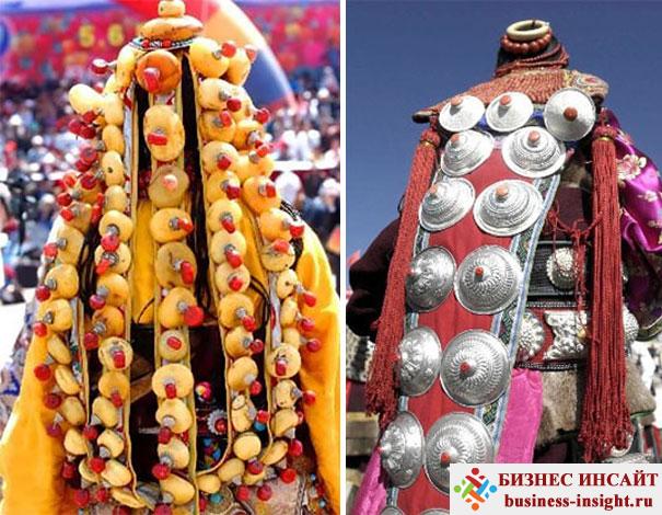 Тибетские невесты