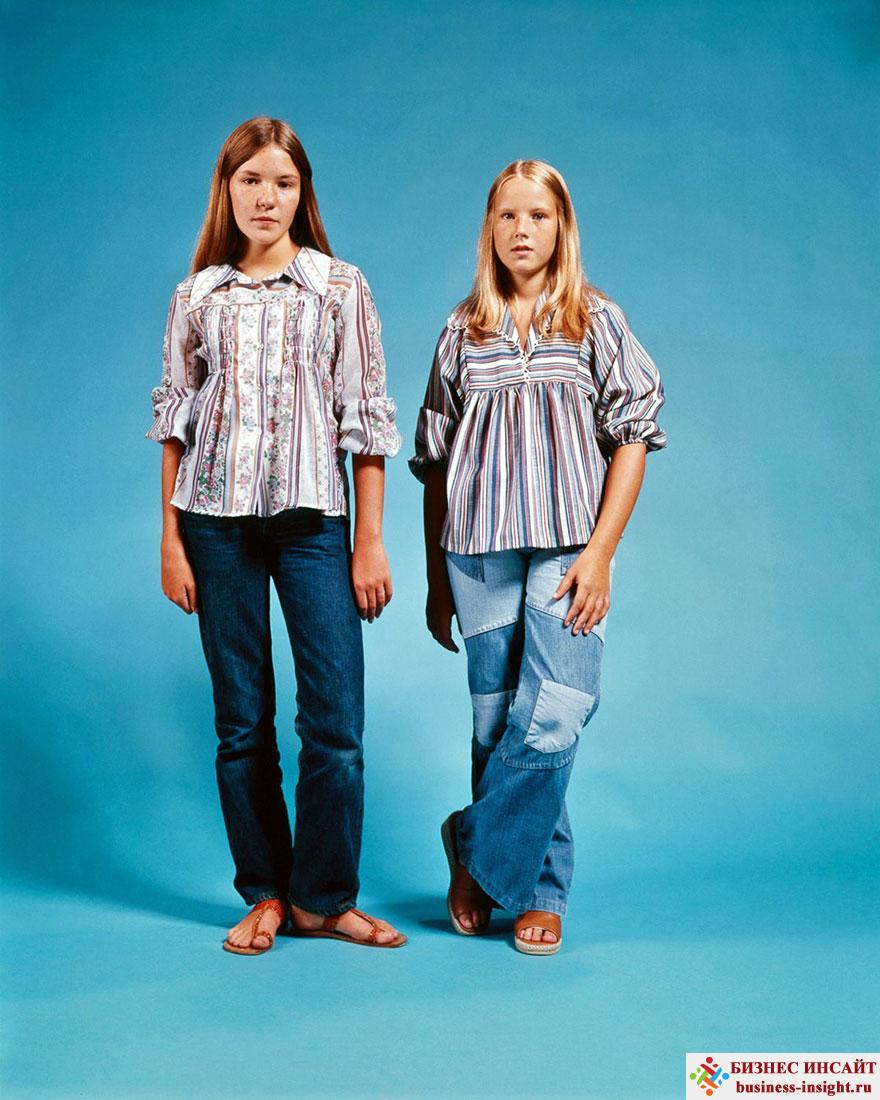 фото в стиле 1970  (18)