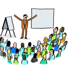 Приглашаем выступить начинающих спикеров, бизнес-тренеров, маркетологов, предпринимателей