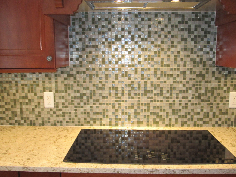 Производство мозаичной плитки из переработанных пластиковых бутылок