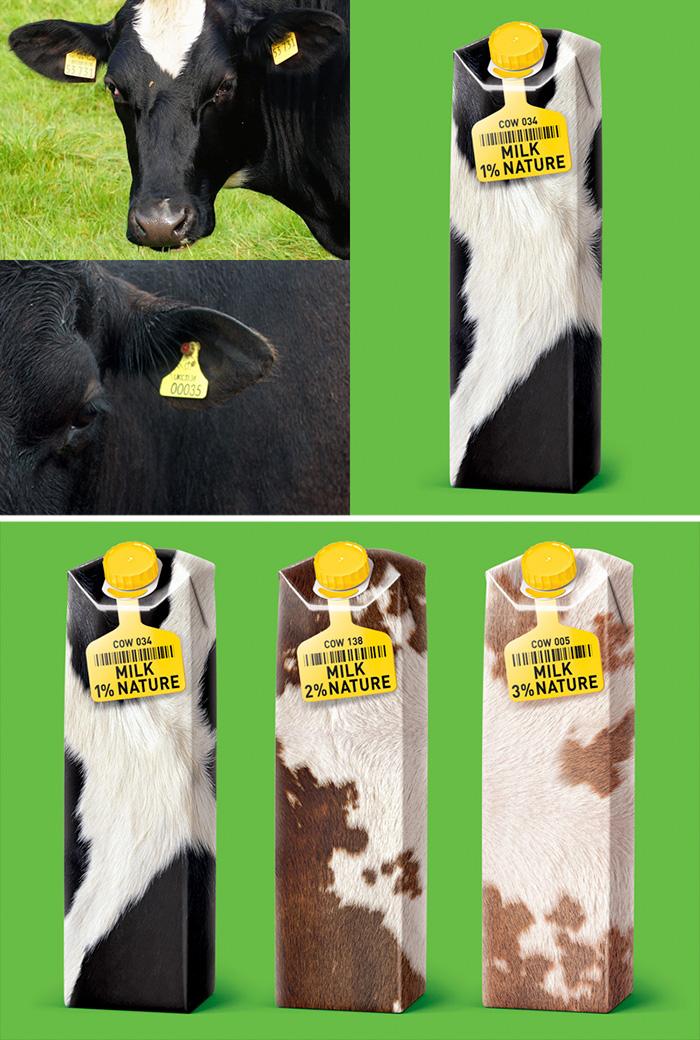 108. Натуральное молоко