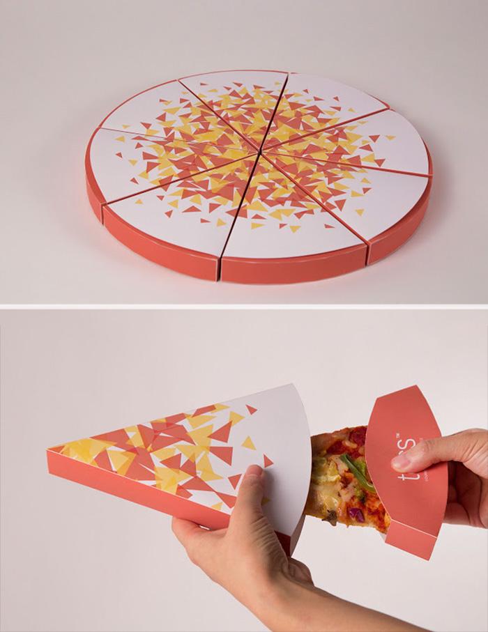 116. Куски пиццы для гурманов