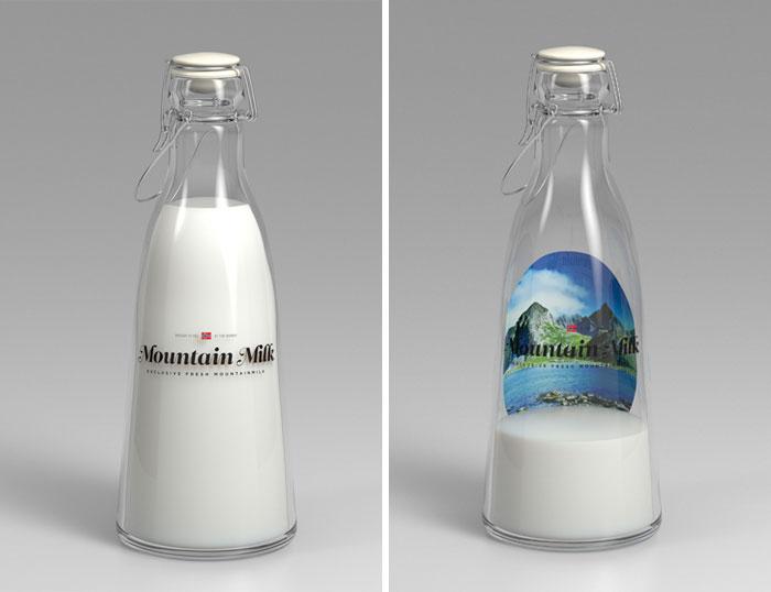 82. Горное молоко