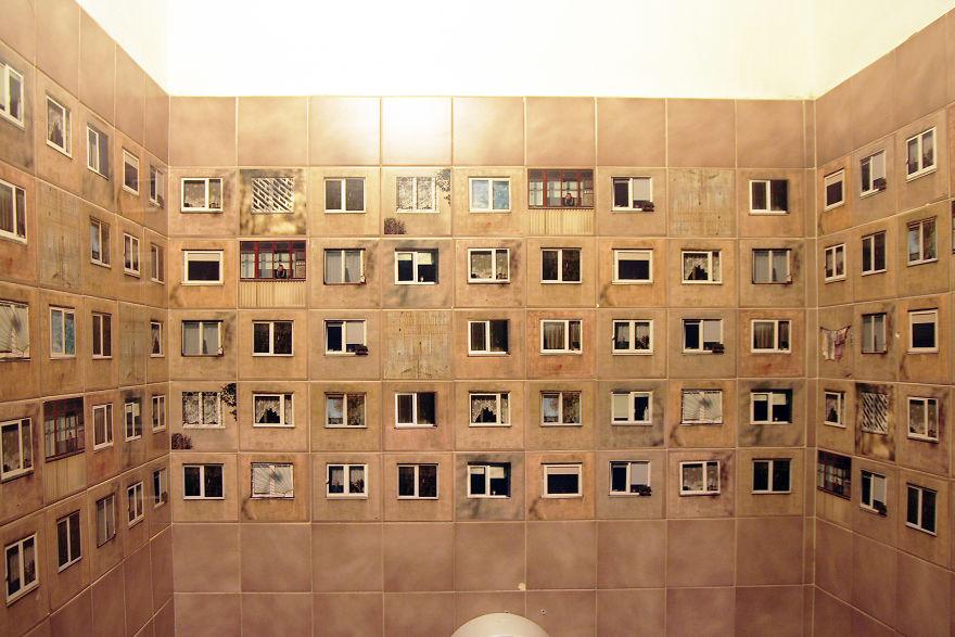 Ванная комната в ресторане: фотографии на плитке вместо ремонта