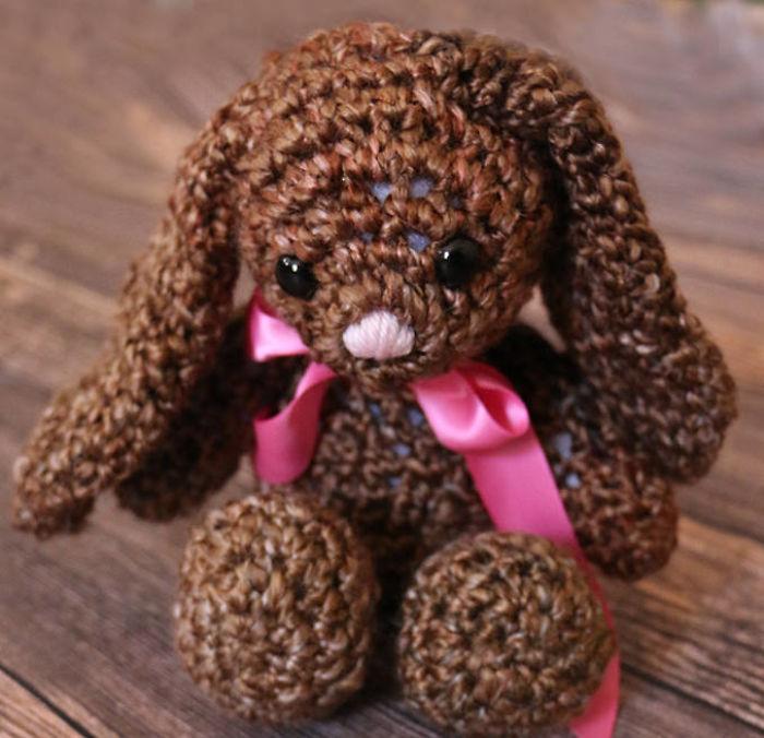 Амигуруми – вязание крючком маленьких мягких зверушек