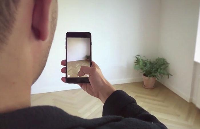 Дополненная реальность в вашем мобильном