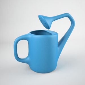 Дизайн вещей, которые совершенно бесполезны
